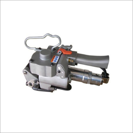 Pneumatic Strapping Machines