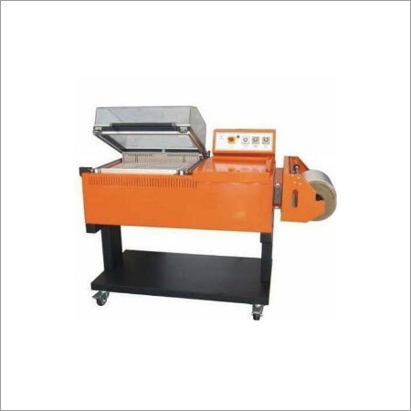 Automatic Shrink Chamber Machine