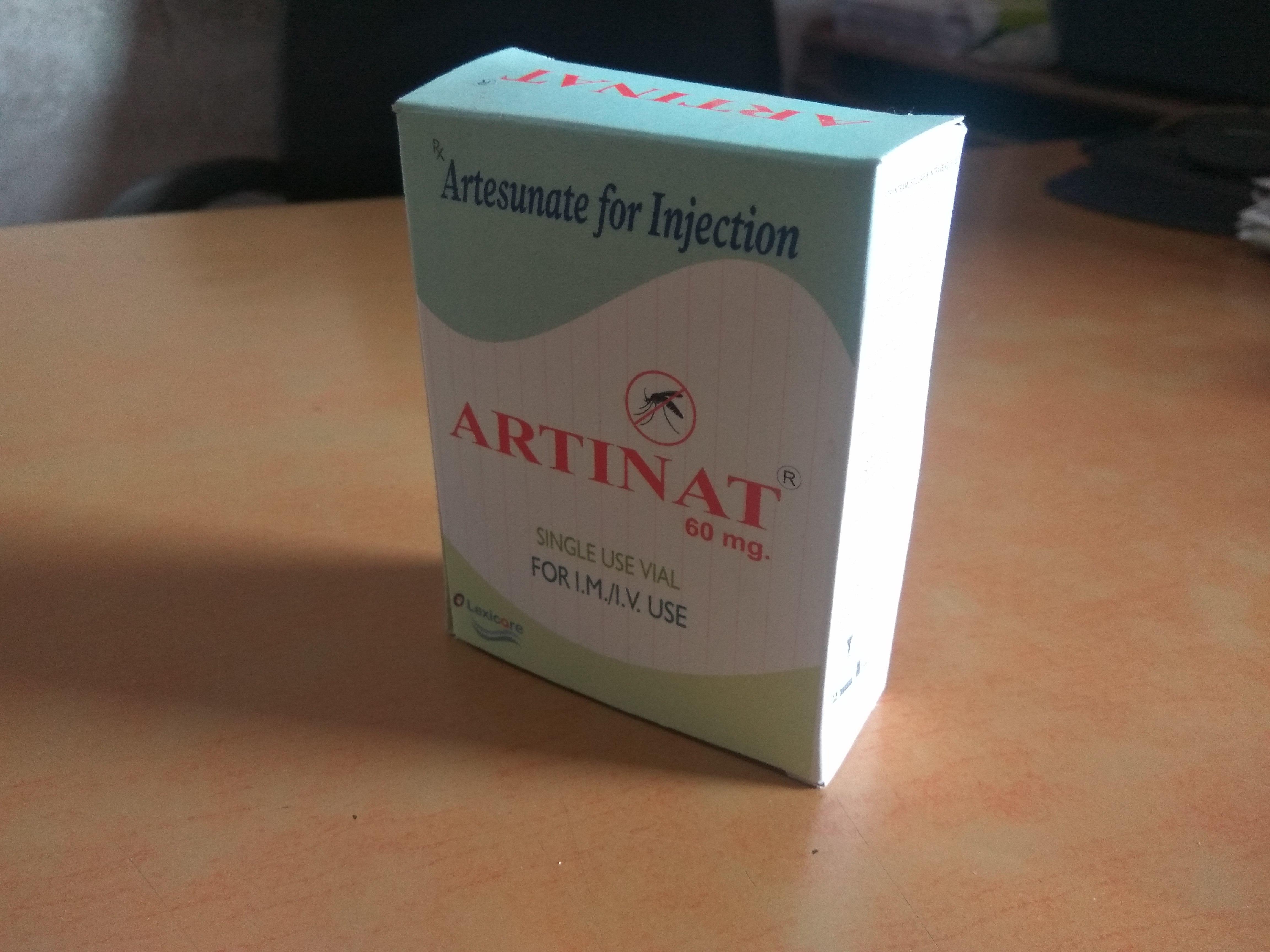 Artesunat Injection