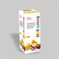Antioxidants with Multivitamins