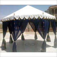 Designer Hexagon Canopy