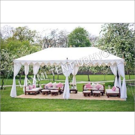 Designer Garden Canopy