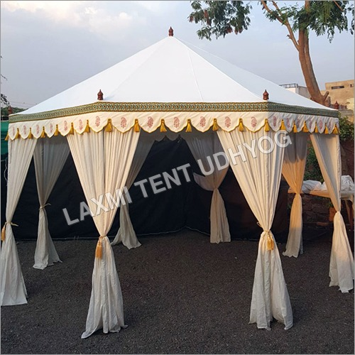 Hexagon Canopy Tent