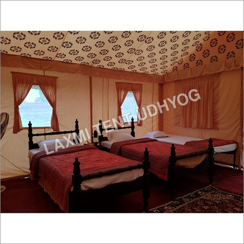 Indoor Party Tent