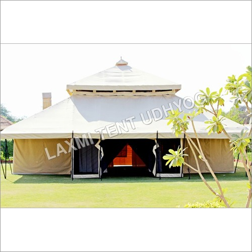 Luxury Maharaja Outdoor Tent