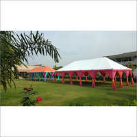 Luxury Wedding Tent