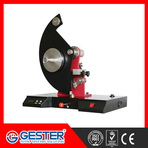 Paper Tearing Strength Tester