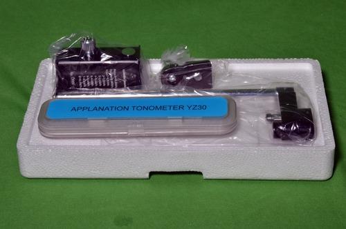 Applanation Tonomter