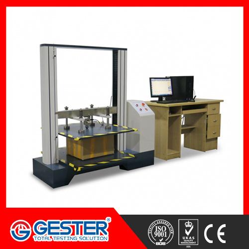 Box Compression Tester (Computer Model)