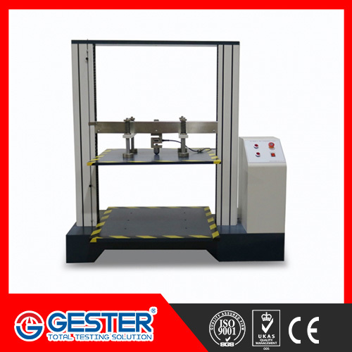 Box Compression Strength Tester