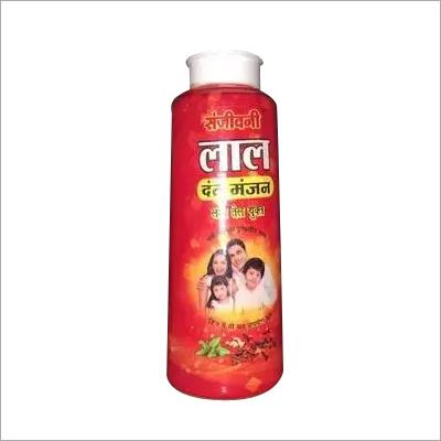 Ayurvedic Red Tooth Powder