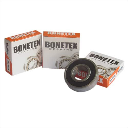 Two Wheeler Ball Bearing