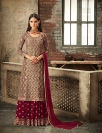 Exclusive Designer Georgette Sharara Collection