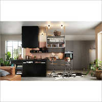 Italian Modular Kitchen