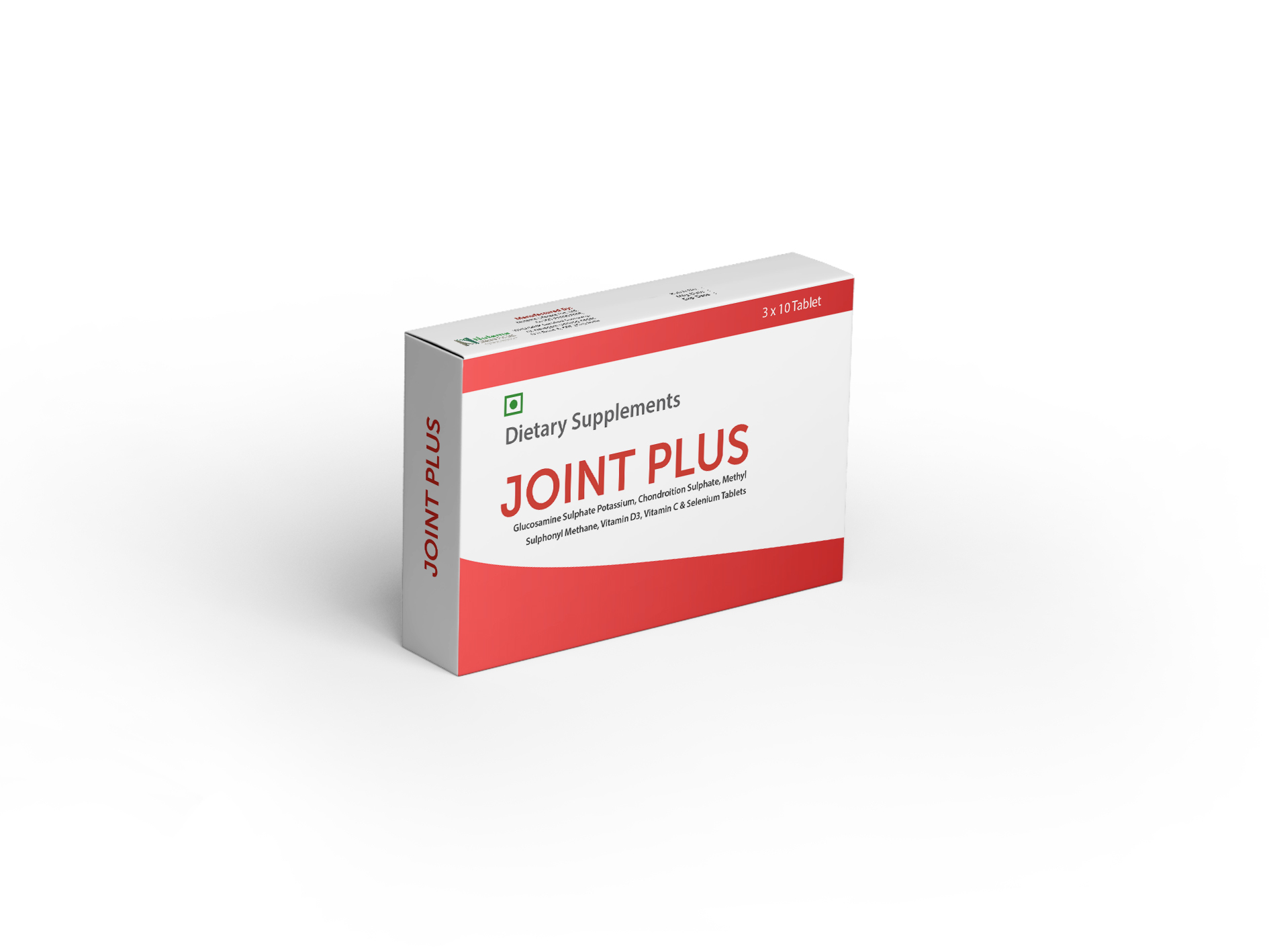 Dietary Supplements Joint Plus