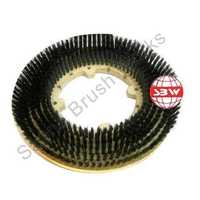 Floor Scrubbing Wire Brush