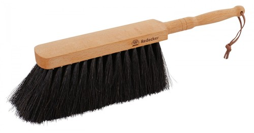 Wooden Coat Brush