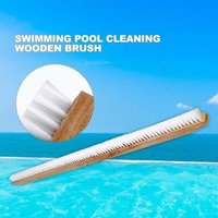 Wooden Swimming Pool Cleaning Brushes