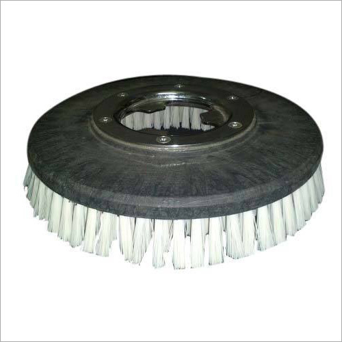 Rotary Carpet Cleaning Brushes