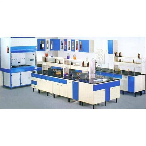 Modular Laboratory Furniture