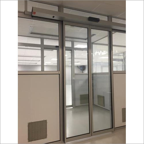 OEM Clean Room Partition