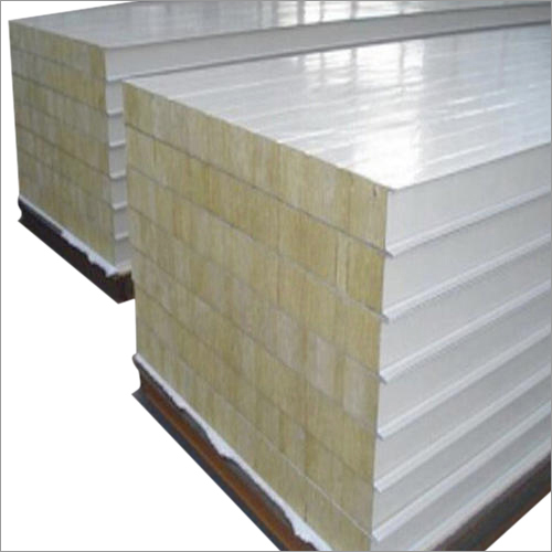 Cold Storage PUF Insulated Panels