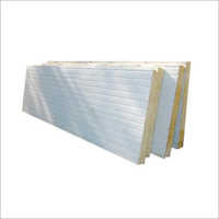Wall PUF Insulated Panels