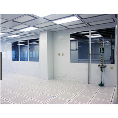 Industrial Clean Room Walkable Ceiling