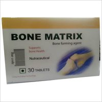 supports bone health