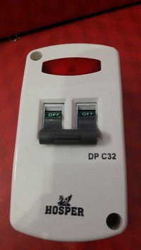 32 A DP Home safe surface mount
