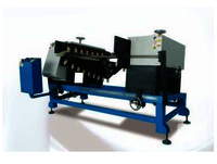 Automatic Wire De-burring Machine