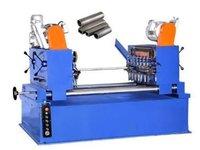 Automatic Wire De-burring Machine