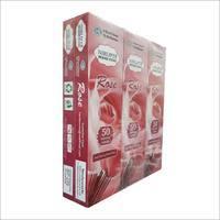 Rose Flavoured Incense Sticks