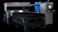 Laser Die Board Marking Machine