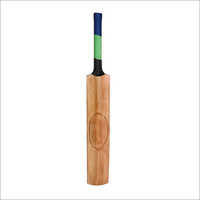 Hard Tennis Willow Bat
