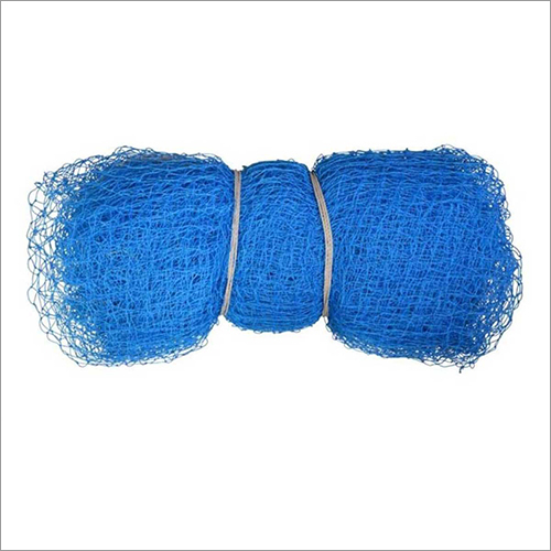 1 mm Blue Nylon Cricket Practice Net