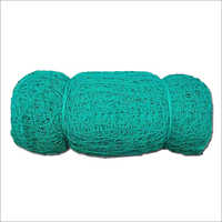 Green Nylon Cricket Net