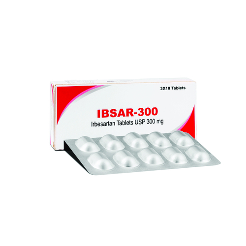 Irbesartan Drug