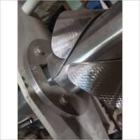 Pouch Packaging Machine Collar Suit