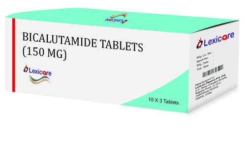 Bicalutamide 150mg Tablets