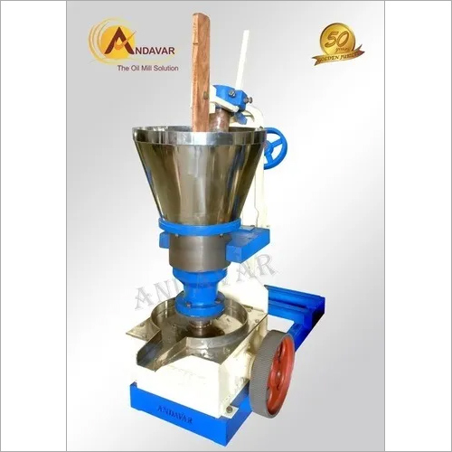 Drumstick Oil Extraction Machine