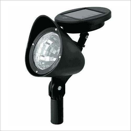 Solar Led Spotlights