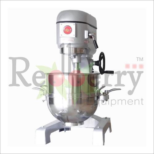 10 Liter Planetary Mixer