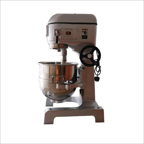 Commercial Kitchen Mixers