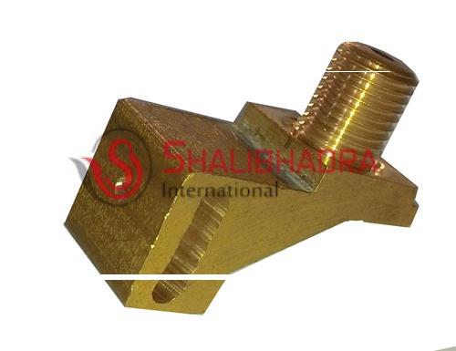 RVR Brass Pressure Gauge Parts