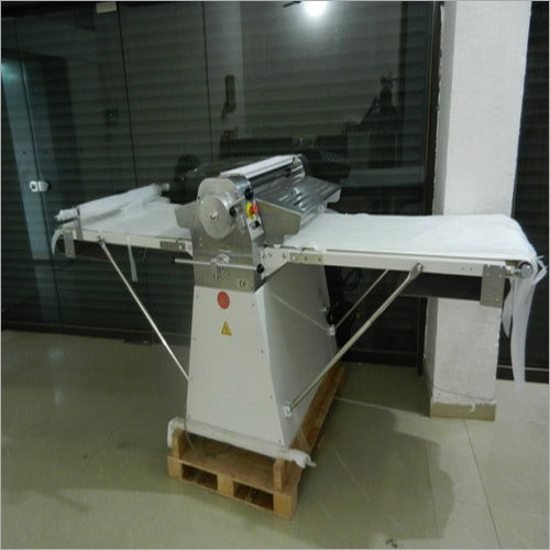 Flour Dough Sheeter