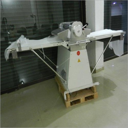 Floor Type Dough Sheeter