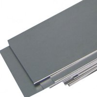 415 Stainless Steel Plate
