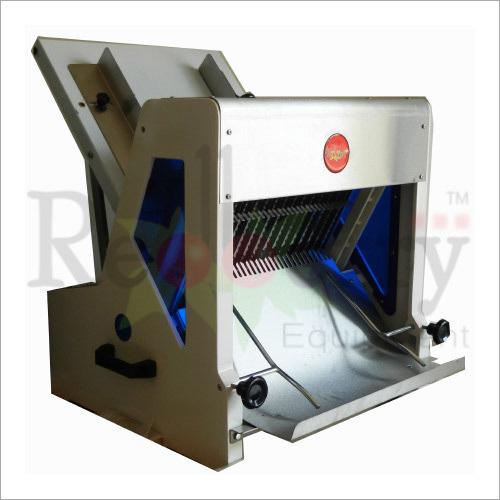 面包切片机机器
