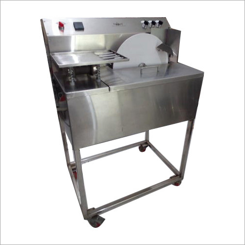 Cookies and Confectioneries Machines